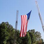 Tega Cay Veterans Memorial Day Ceremony 2016